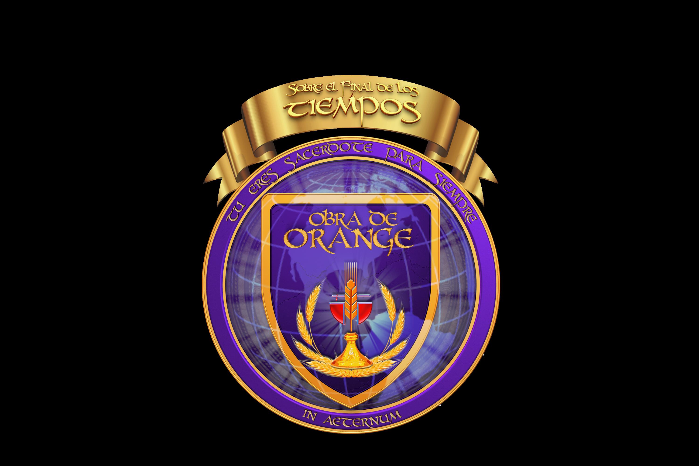 Obra de Orange